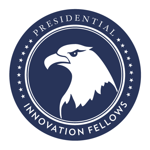 Presidential Innovation Fellows Logo - alt version
